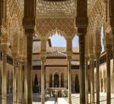 Granada and the Alhambra Palace luxury suv tour - The most visited attraction in Spain (up to 4 p.)