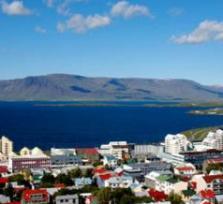 Explore awesome Reykjavik!