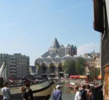 Rotterdam: we do it the Dutch way!
