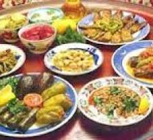 Enjoy an albanian Dinner