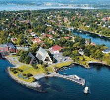 Amazing Oslo!