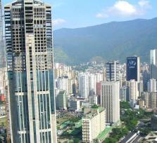 A tour through amazing Caracas!