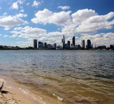 Explore the lovely city of Perth!