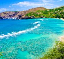 Discover awesome Oahu!