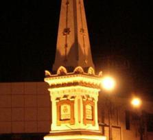 Yogyakarta Heritage