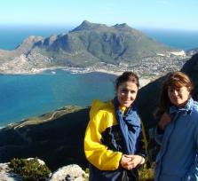 Meet me for a 1 day at Table Mountain National Park