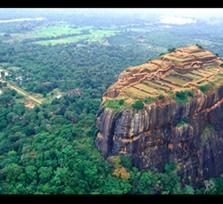 GLORIOUS LANKA TOUR