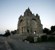 Viana do Castelo, the Princess of Lima