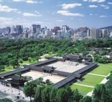 Join me on a UNESCO world cultural heritage tour in awesome Seoul!