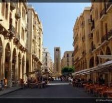 Meet me on a walking tour through awesome Beirut!