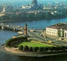 Meet me on a city tour through wonderful St. Petersburg!