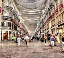 Meet me on a walking tour through lovely Malaga!
