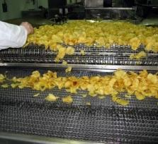 Join us for a Chip factory tour