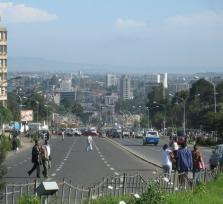 AddisAbaba (the new flower) City Tour