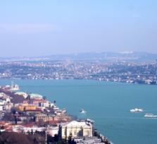 2 Continents; Europe & Asia, Full Day Bosphorus Tour