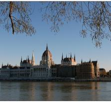 Join me for a Budapest City Tour