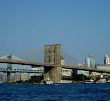 New York City Historical and Architectural Tours my way!