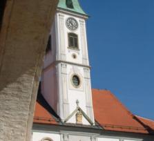 My walk thru Varazdin City!