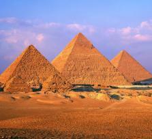 Pyramids Tour: Giza