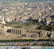 Karnak & Luxor Temple day Tour