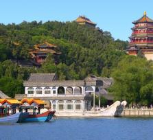 Beijing one day trip