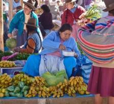 Cusco Walking City Tour