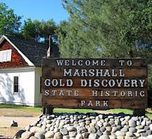 Marshall Gold Discovery Park