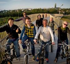Join me for a Reykjavik Bike Tour