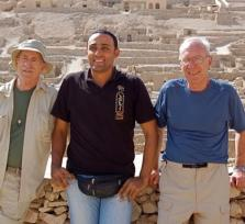 Half Day Tour West Bank (B) of Luxor