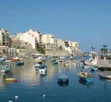 Live in Malta!