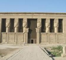 Join me for a Half Day Tour to Dendara Temple