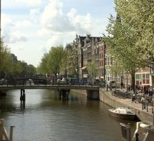 Come with me and Discover the old Amsterdam