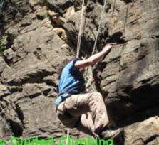 Come Rock Climbing - Kathmandu