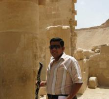 Half day trip in Luxor (West bank of luxor)