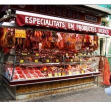 Barcelona cuisine