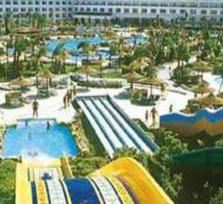 Day Excursion To Aqua Parks City In Sharm El Sheikh