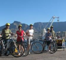 Join me for a Cape Town Ride!