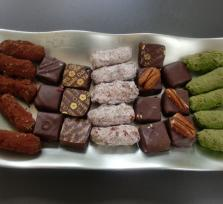 Barcelona Chocolate Tour