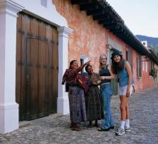 Explore with me Antigua Guatemala