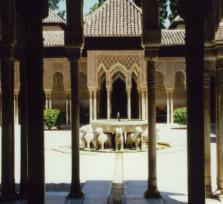 Cycled tours in Granada