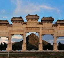 One Day Qing Tombs & Hutong Tour