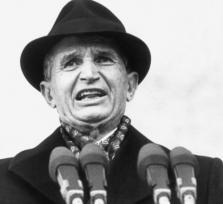 Nicolae Ceausescu Tour