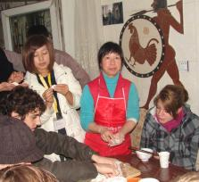 Beijing old Hutong cooking&culture tour