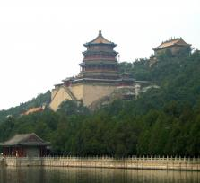Canal Boat Tour to the Summer Palace