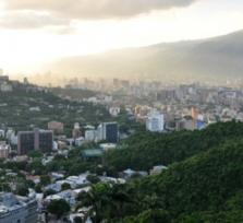 my special Caracas sightseeing tour