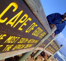 Come with me for a Cape of Good Hope / Peninsula Tour