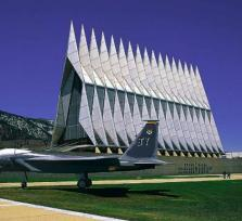 US AIr Force Academy