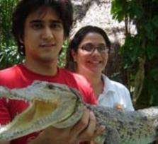 Crococun-Puerto Morelos
