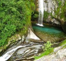 Dali Cang Shan National Geopark