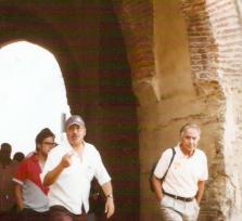 Tangier's Medina walking tour
